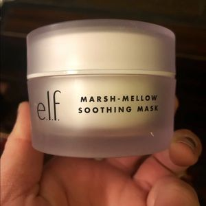 E.l.f. Marshmellow soothing mask